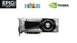 Конкурс HEXUS.net Epic Giveaway 2017 Day 1: Win an Nvidia GeForce GTX 1070 Ti