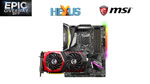 Конкурс HEXUS.net Epic Giveaway 2017 Day 5: Win an MSI Gaming bundle