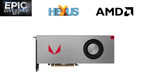 Конкурс HEXUS.net Epic Giveaway 2017 Day 7: Win an AMD Radeon RX Vega 64