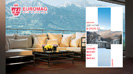 Конкурс EUROMAG Конкурс с Grand Resort Bad Ragaz