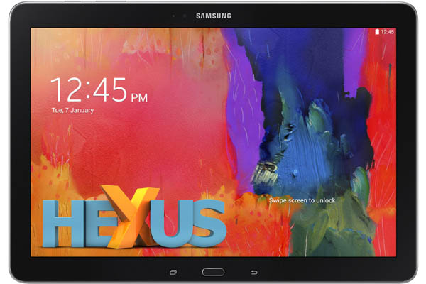 Конкурс HEXUS.net Win one of two Samsung Galaxy NotePRO tablets
