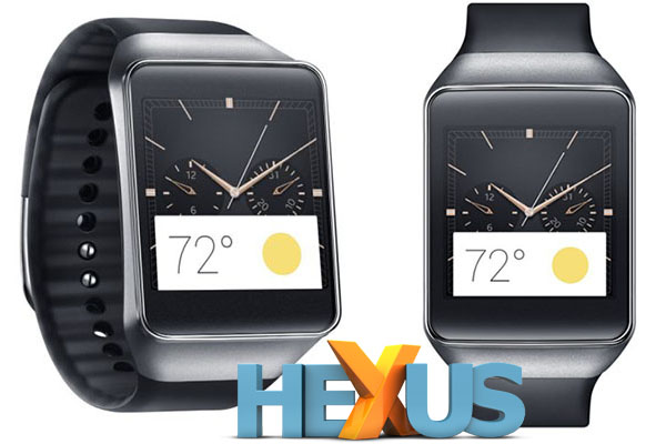 Конкурс HEXUS.net Win one of two Samsung Gear Live smartwatches