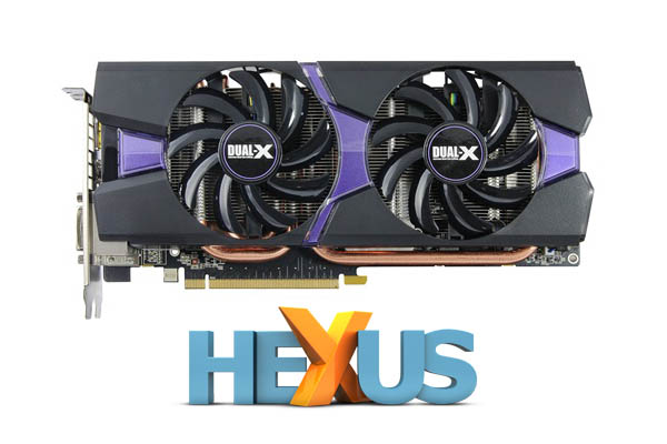 Конкурс HEXUS.net Win one of two Sapphire R9 285 graphics cards