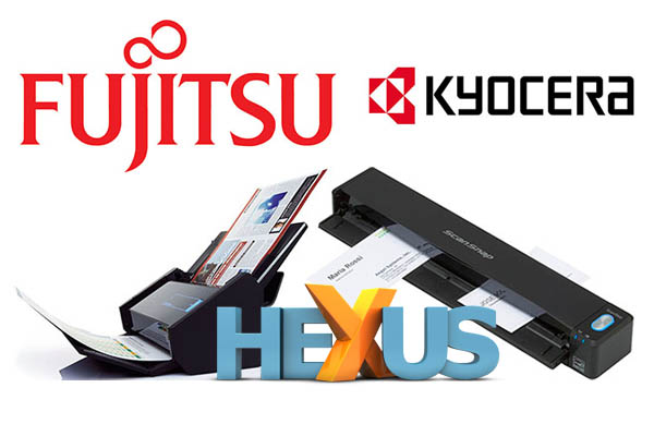 Конкурс HEXUS.net Win scanners with KYOCERA and Fujitsu